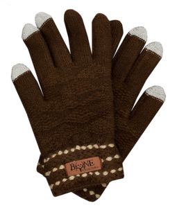 Hickory Touchscreen Gloves