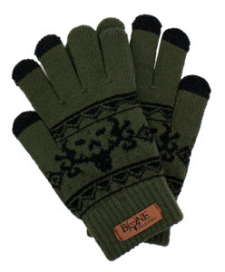 BC Logo Gloves